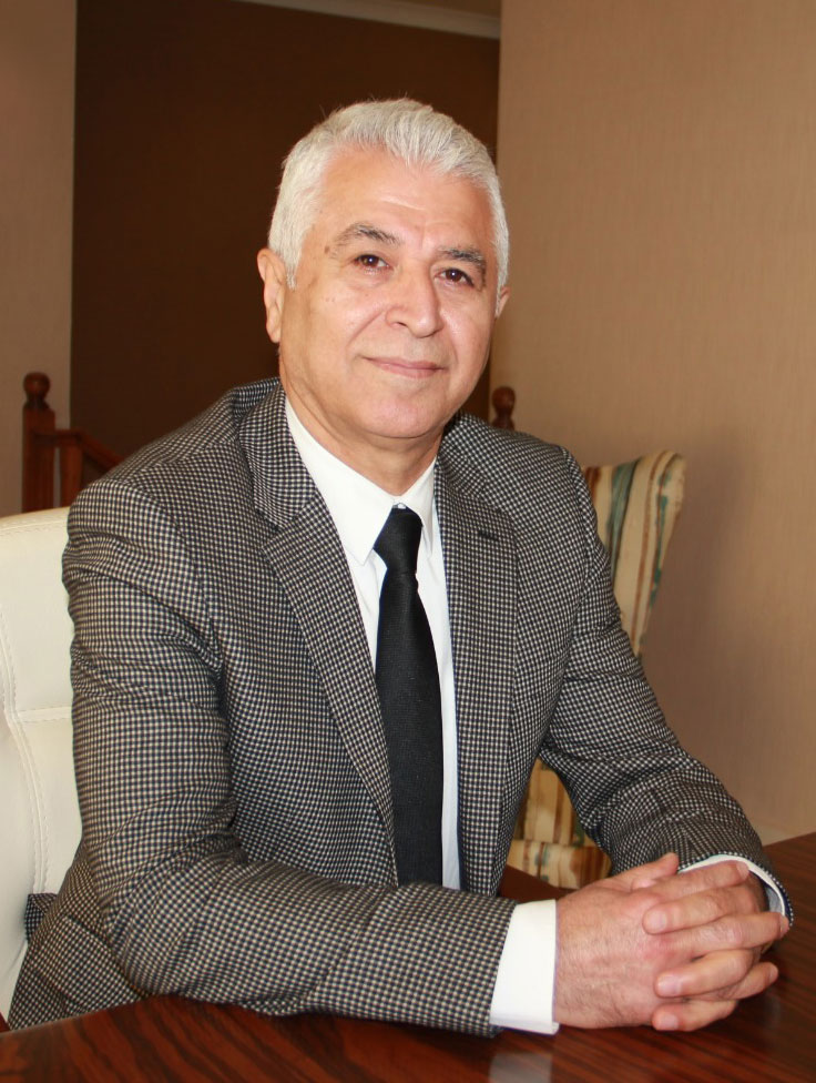 Amon Kimya Başkan