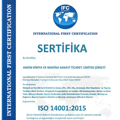 ISO-14001:2015